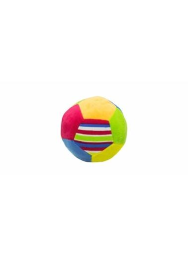 Prego Toys SC040 Çıngıraklı Futbol Topu-Prego